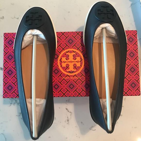 145d820b0200 Tory Burch - Skylar Ballet Sneakers